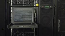 ARCCA computer