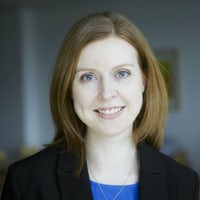 Dr Kirsten Hamilton-Maxwell
