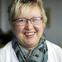 Dr Margaret Woodhouse