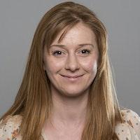 Dr Sarah Bamford