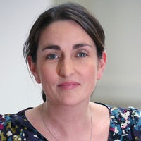 Dr Catherine Hogan
