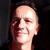 Professor Fabio Vighi