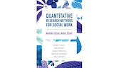 Quantitative research book cover