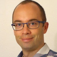 Dr Daniel Gallichan