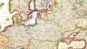 Map o Ewrop