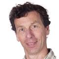 Professor Robert van Deursen