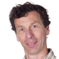 Yr Athro Robert van Deursen PhD