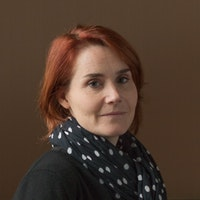 Dr Katy Greenland