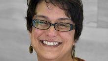 Professor Ambreena Manji