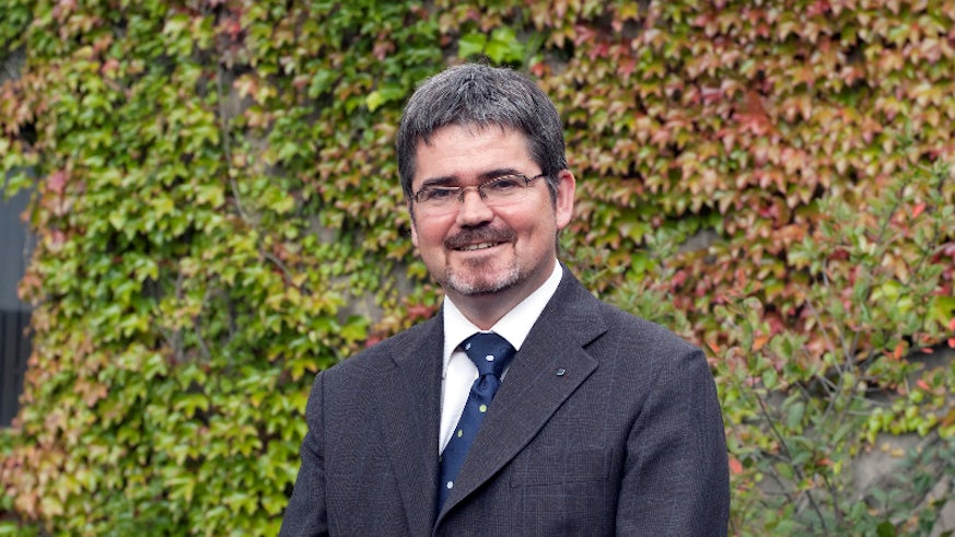 Stefan Berger who has joined the School as an Honorary Professor.