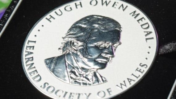 Huw Owen Medal