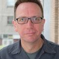 Professor Jonathan Webber