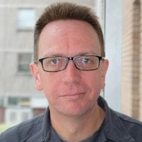 Dr Jonathan Webber