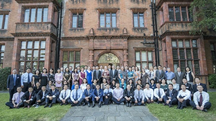 China Scholarship Council 2017.
