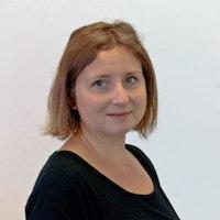 Dr Anna Paziewska-Harris