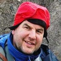 Dr Chris Berry