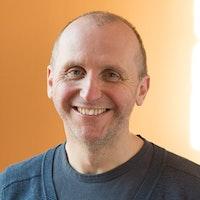 Dr Mark Connolly