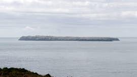 Skokholm Island