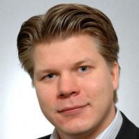 Dr Samuli Leppälä