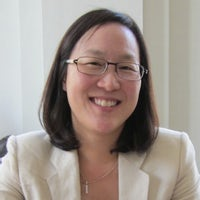 Professor Alicia Kim