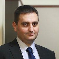 Professor Konstantinos Theodoridis