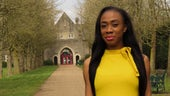 Juliet Bawuah from Ghana