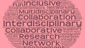 Wordcloud related to CITER