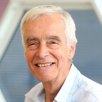Dr Peter Randerson