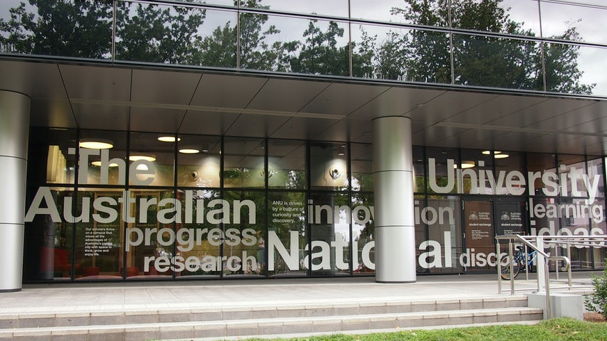 ANU student office