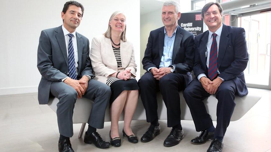 European Energy Experts