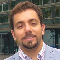 Dr Antonio Pardiñas