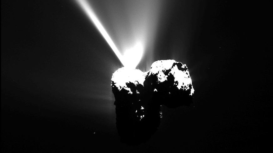Rosetta ston