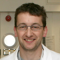 Professor Matt Smalley