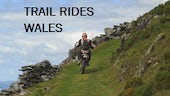 Logo for Trail Rides Wales