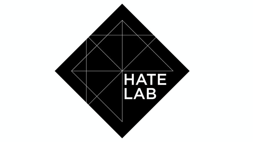 HateLab logo