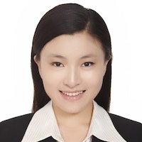 Dr Wenjie Ding
