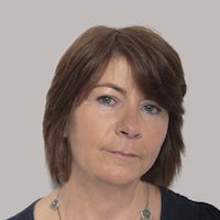 Dr Catherine Farrell