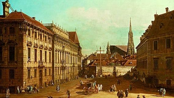 Lobkowitz Palace, Vienna