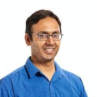 Dr Sumukh Deshpande