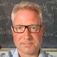 Dr Matthew Lettington
