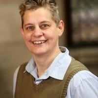 Dr Josie Henley