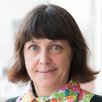 Professor Ceri Sullivan