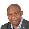 Photograph of Emmanuel Ogbonna