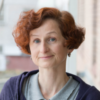 Dr Lisa El Refaie