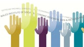 WISERD hands logo