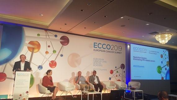 ECCO Summit 2019