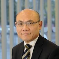 Professor Ernest Choy