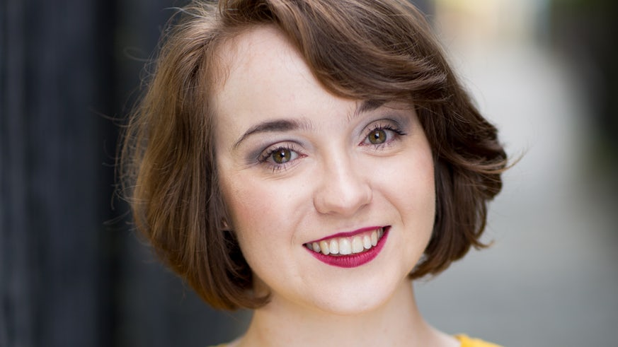 Profile photo of Lucy McPhee