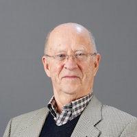 Professor Des Evans
