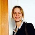 Dr Tetyana Pavlush